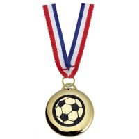 Icon Combo Medal Football  </br>AM1121.01